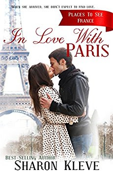 https://www.amazon.com/Love-Paris-Christmas-Romance-France-ebook/dp/B017MV4OM4/ref=sr_1_1?s=books&ie=UTF8&qid=1449696789&sr=1-1&keywords=sharon+kleve