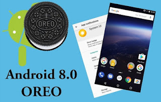 Android Oreo 8.0 Features & Specifications