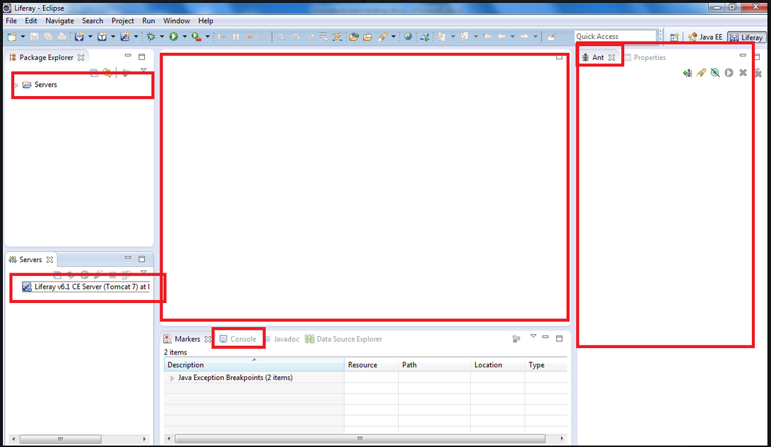 Liferay MVC Portlet Development with Liferay IDE ~ Liferay Savvy
