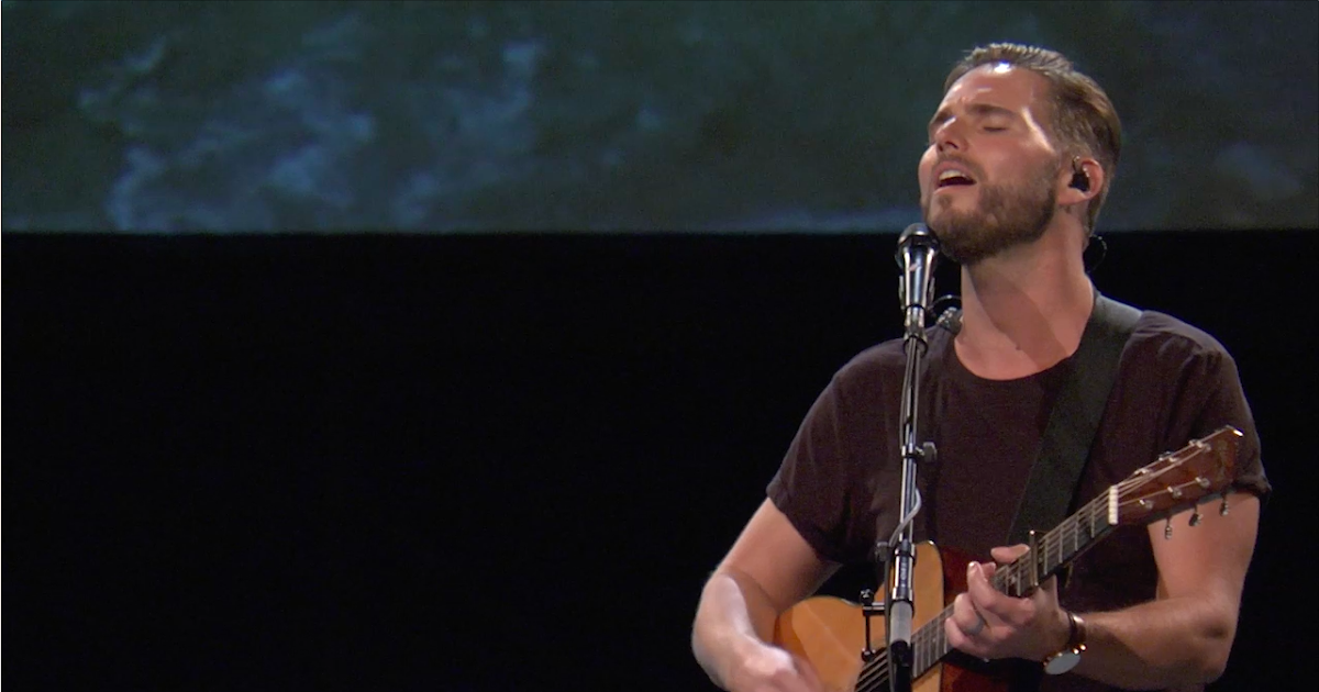 Chords of Fall Afresh (Bethel Music) - Jeremy Riddle - Passion for Lord