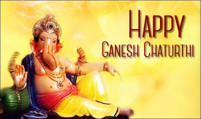 Ganesh Chaturthi 2018 Images