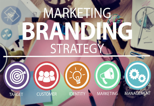 Developing a reliable marketing and branding strategies to setup your company being a brand