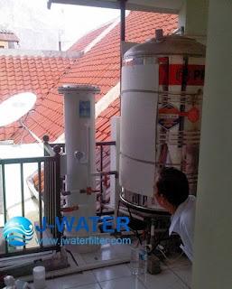 filter air puri mas surabaya