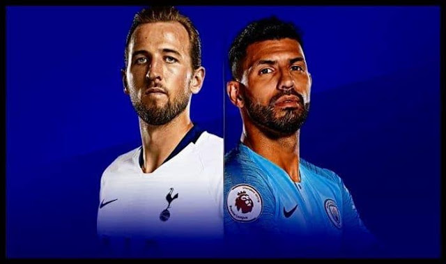 Prediksi Tottenham Hotspur vs Manchester City, 09 April 2019