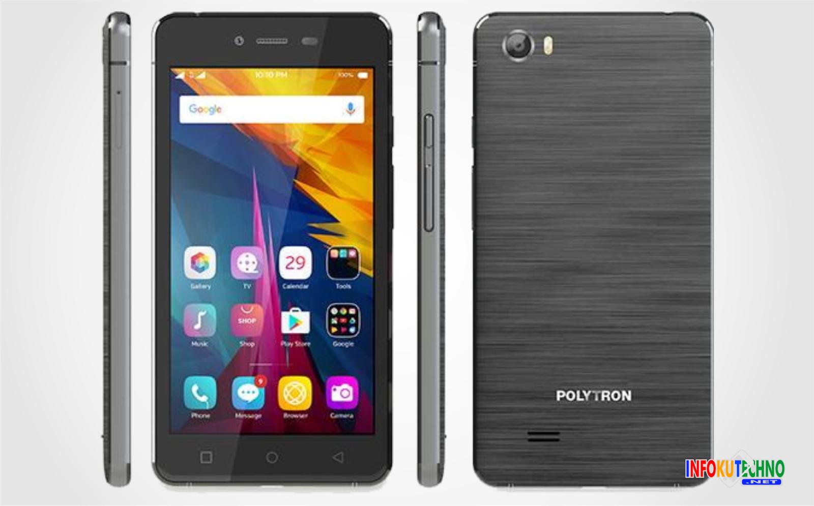 Harga Jual Hp Polytron Android Terbaru S2350 Smartphone Spesifikasi G 2100 Prime 7 Full