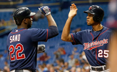 Twins Nearing Some Key Crossroads