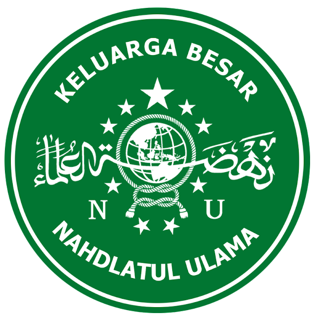 Stiker Logo Nahdlatul Ulama (NU)