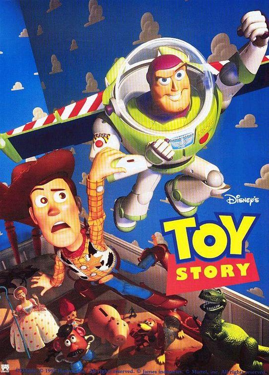 GAMBAR CARTOON APIK Toy story cartoon movie
