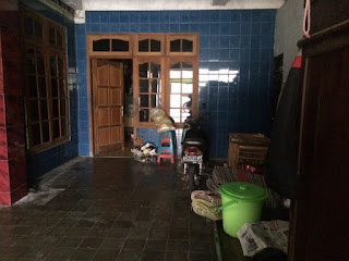 Rumah Dijual Umbulharjo di Tamansiswa Dekat Stasiun Lempuyangan 3