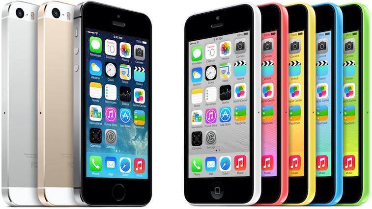Daftar Harga HP Apple iPhone terbaru 2015