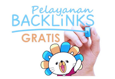 Backlink Lazada