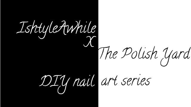 nail art ishtyleawhile