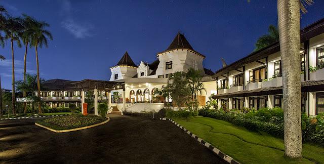 Hotel Kartika Wijaya Malang