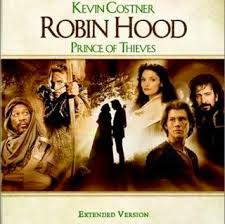 Robin Hood: Prince of Thieves, Michael Kamen