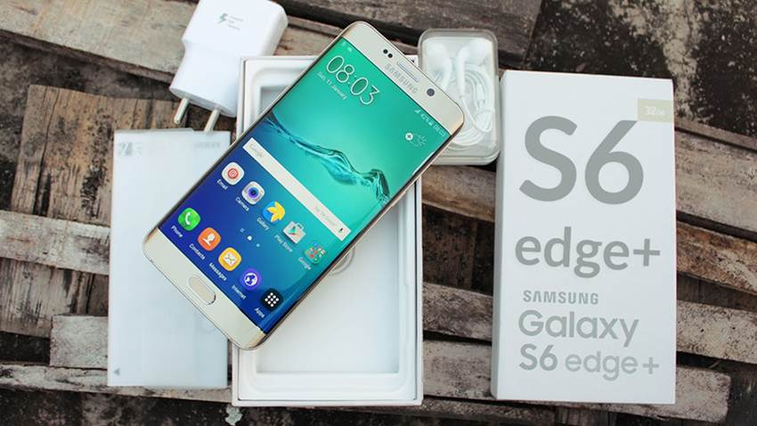 Official Marshmallow firmware Samsung Galaxy S6 edge+ SM-G928T