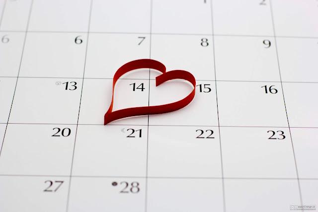 Geschenkideen zu Valentin