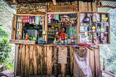 Tappiyah falls Sari-Sari Store