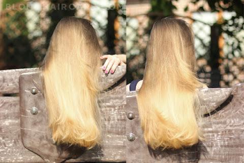 Jak sprawić, aby włosy były puszyste? - czytaj dalej »