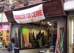 fce83b2d36 Comprar ropa en tiendas al mayor. (Las tiendas al por mayor ya no son lo  que eran