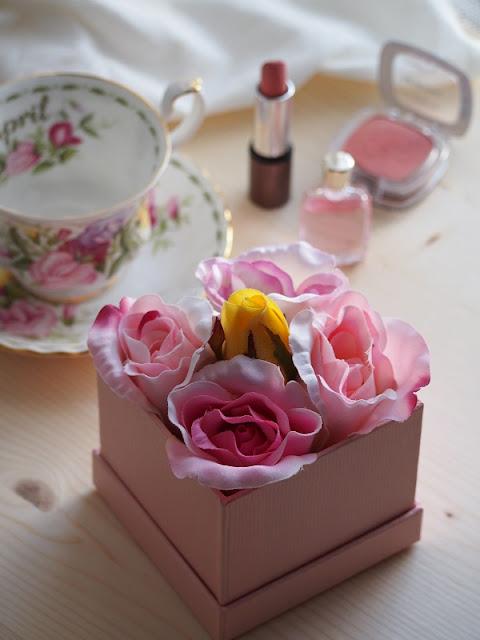 Beauty: il profumiere che amava le rose: Lancome spring collection 2017