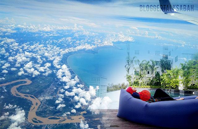 penginapan selesa kota kinabalu, Homestay Imago Luas, Mudah Nak Jalan Sakan Kat Kota Kinabalu