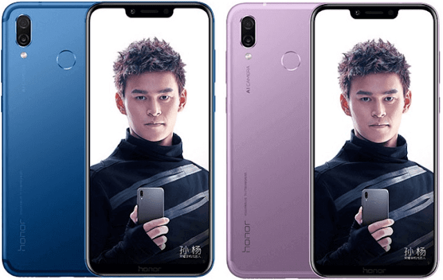 honor play smartphone philippines