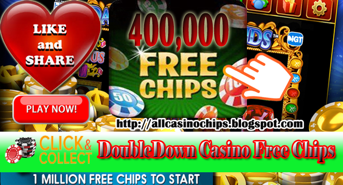 free chips casino