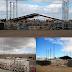 Começa montagem da estrutura do São João de Petrolina, PE