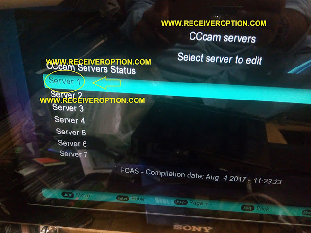 SUPER GOLDEN LAZER 2015 EXTREM HD RECEIVER CCCAM OPTION
