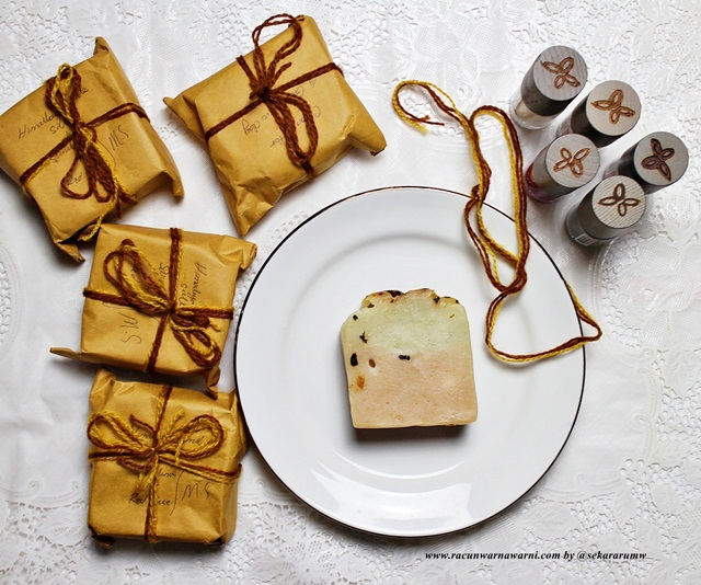 Handmade Soap by Ikka Amna