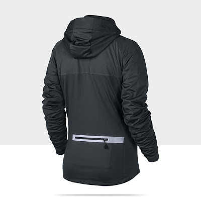 e5e3bb51c980 The slim-fitting Nike Element Shield Max Jacket helps keep you warm and dry  in cold