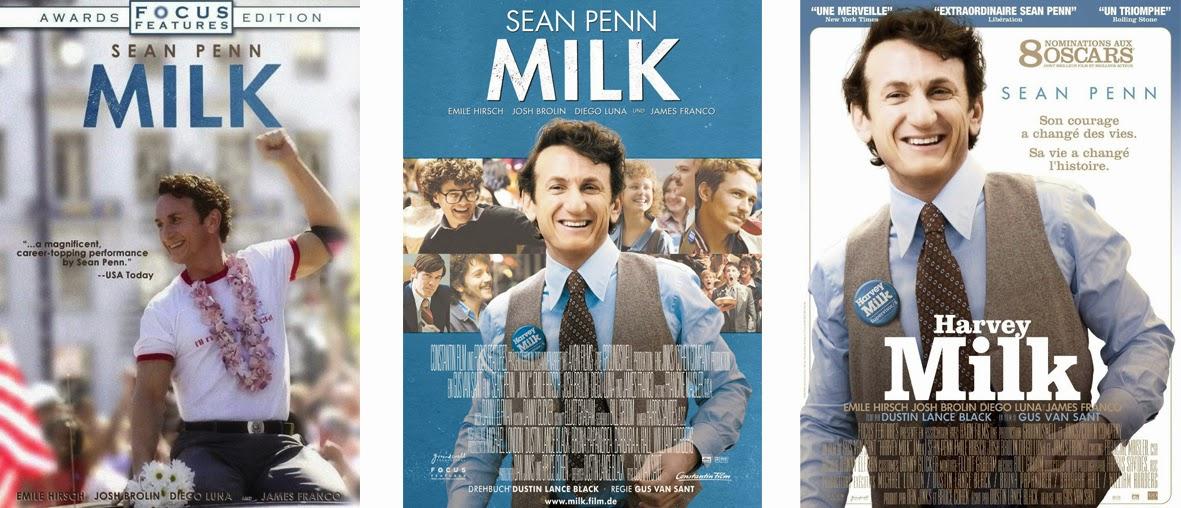 Milk - Obywatel Milk (2008)