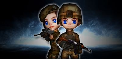 Critical Strikers Online FPS v1.7.7.2 Mod Apk (No Cheat Detection)