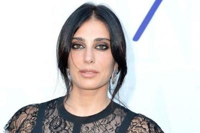 Atriz e diretora libanesa