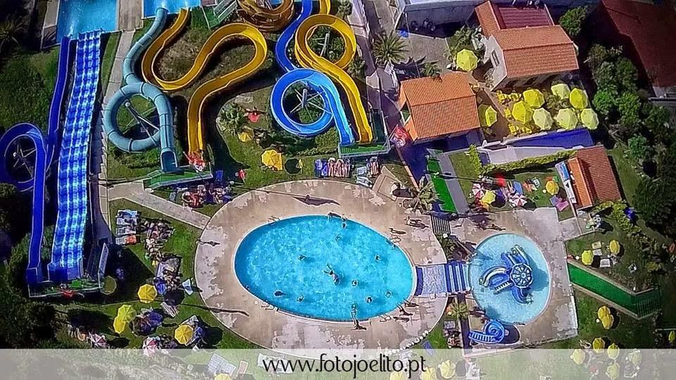 Parque Acuático de Fafe