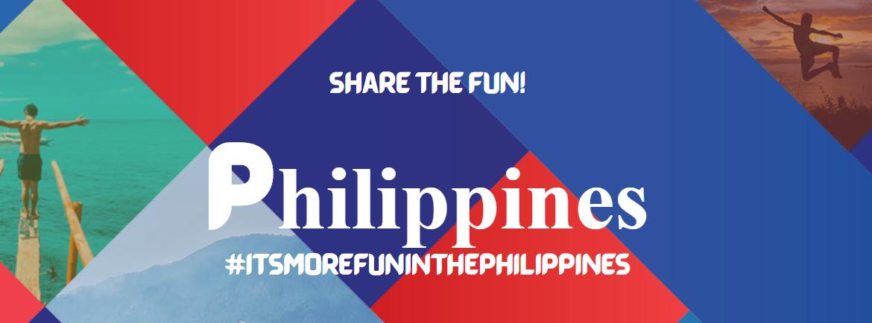 Sharing the Fun Philippines