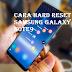 Cara Hard Reset Samsung Galaxy Note9 untuk mengembalikan ke setelan pabrik