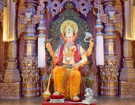 Free Hd Photos Collection Download Shree Ganesh Desktop Hd