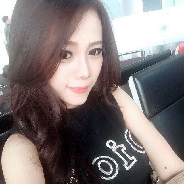 Image Result For Maria Park Seksi Photoshoot