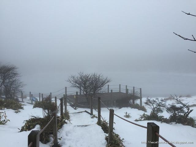 Hike Mt Hallasan Highest Mountain in Jeju Island