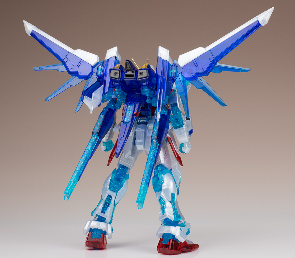Gundam Build Fighters Rg System