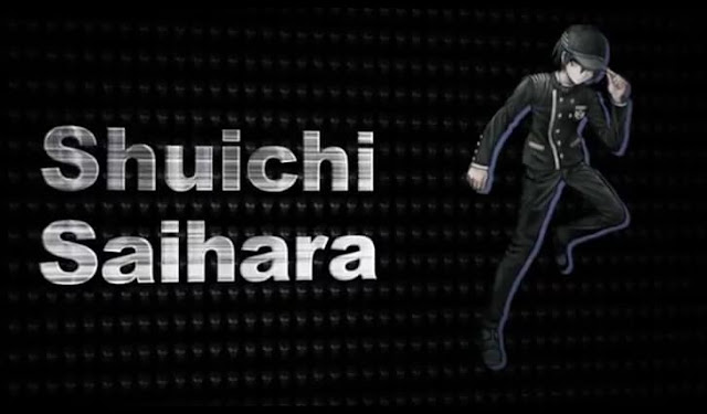 ShuiChi, The Ultimate Detective
