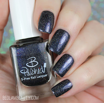 B Polished Astrum | Polish Pickup April 2018 | Across the Universe: Planets & Galaxies
