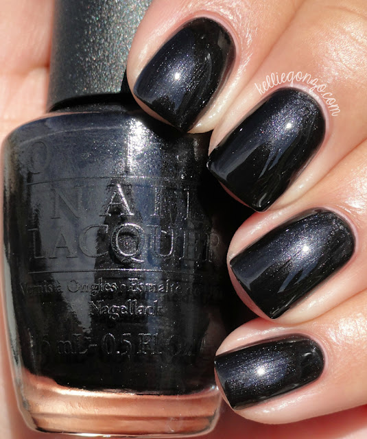 OPI My Gondola or Yours?