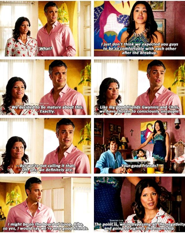 Best Quotes of Jane the Virgin TV show