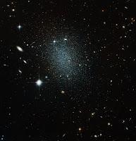 Dwarf Galaxy ESO 540-030