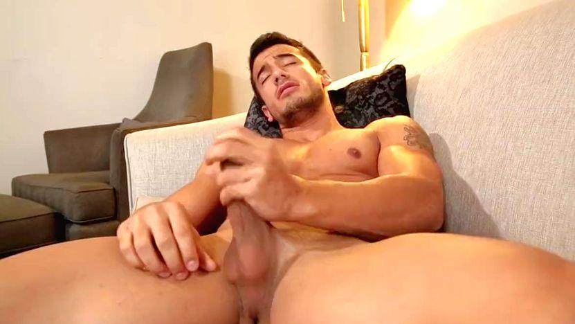 Guy masturbation video previews