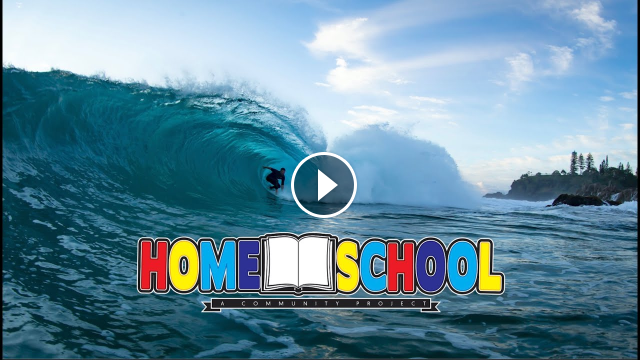 HOME SCHOOL - LESSON 1 - MAY DAYS