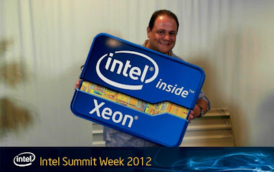 Intel Solutions Summit 2012