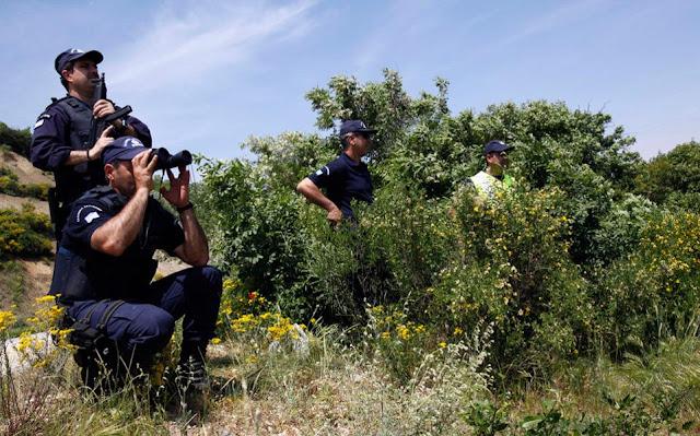 Αποτέλεσμα εικόνας για Τμήματος Συνοριακής Φύλαξης Κόνιτσας,